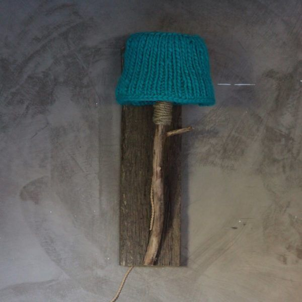wooden wall lamps