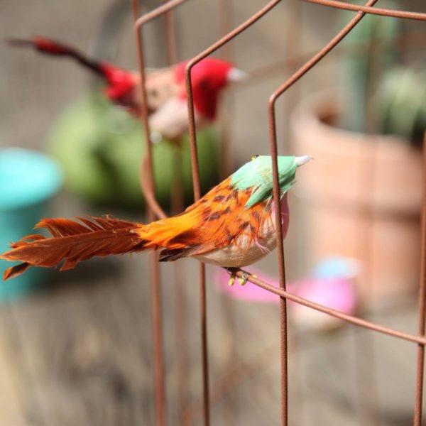 birds lamp hanging lamp