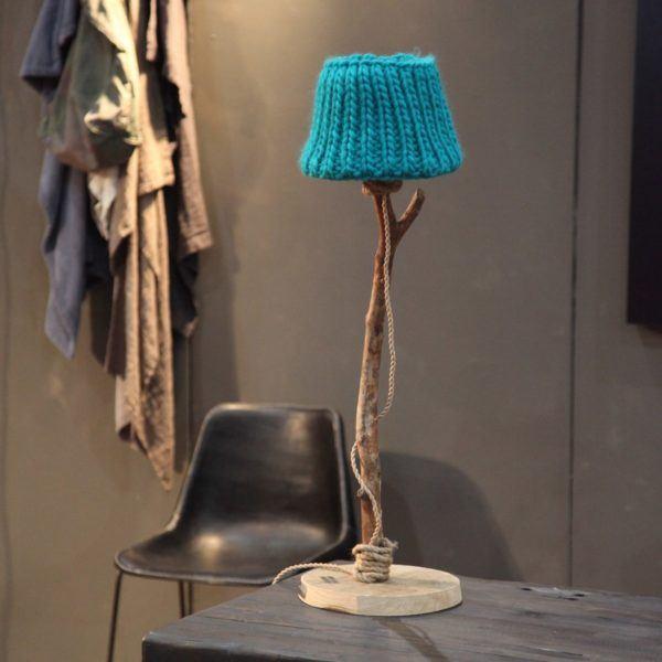 table light wood robuste